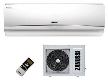 Zanussi ZACS-07 HP/A16/N1