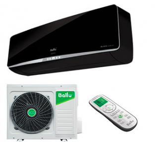 Ballu BSE-09HN1