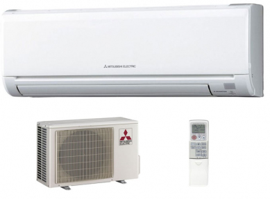 Mitsubishi Electric MSZ-EF50 VES/MUZ-EF50 VE